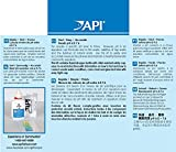 API PH TEST KIT 250-Test Freshwater Aquarium