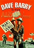 Dave Barry Is from Mars and Venus, Dave Barry, 0609600664
