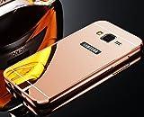 Best Boy Note 4 Cases - Samsung Galaxy Note 4 Mirror Case, Little Sky(TM) Review
