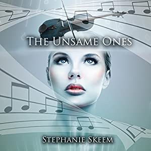 The Unsame Ones Audiobook