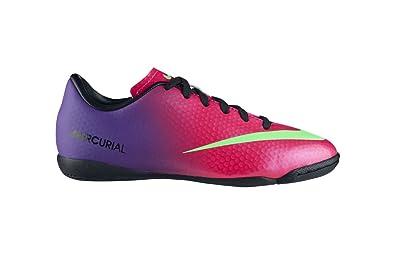 Nike Mercurial Victory IV IC Hallenfußballschuh Junior