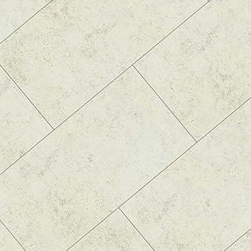 FTW Click 100% wasserdicht Vinyl Fliesen creme Jura Stein Tile ...