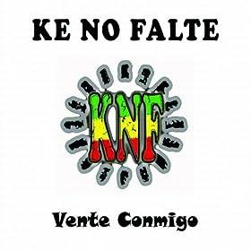 Amazon.com: Vente Conmigo: Ke No Falte: MP3 Downloads