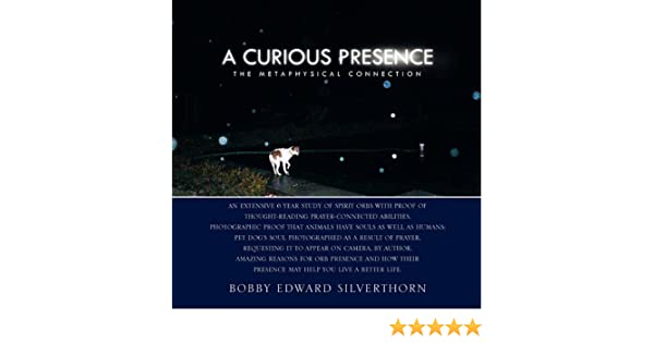 A Curious Presence: The Metaphysical Connection