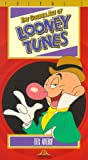 Golden Age of Looney Tunes, Vol. 3: Tex Avery [VHS]