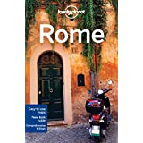 Lonely Planet Rome 9th Ed.: 9th Edition
