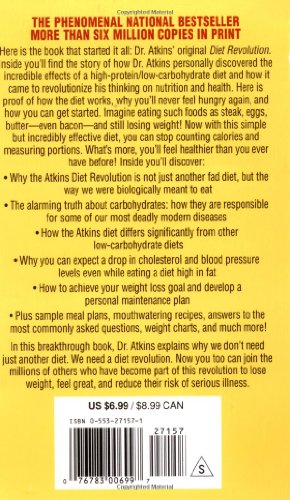 """atkins diet fact or fad essay The first phase of the trial kept subjects on a standard american diet, and the goal was to have them neither gain nor lose weight but the researchers miscalculated the calories required, and subjects lost weight, which might have changed the way they responded to the low-carb diet that followed """"the fact."""
