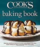 : Cook's Illustrated Baking Book