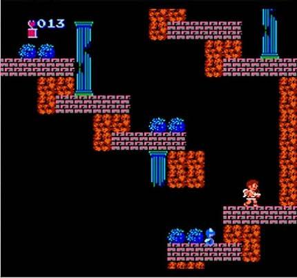 Amazon com: Kid Icarus: Video Games