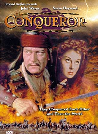Image result for the conqueror the movie