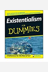 [(Existentialism For Dummies)] [ By (author) Christopher Panza, By (author) Gregory Gale ] [November, 2008] Paperback