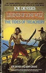 The Tides of Treachery (Joe Dever's Legends of Lone Wolf)