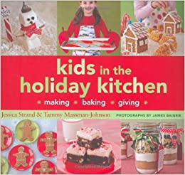 Image result for kids in the holiday kitchen