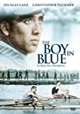 The boy in blue [FR Import]
