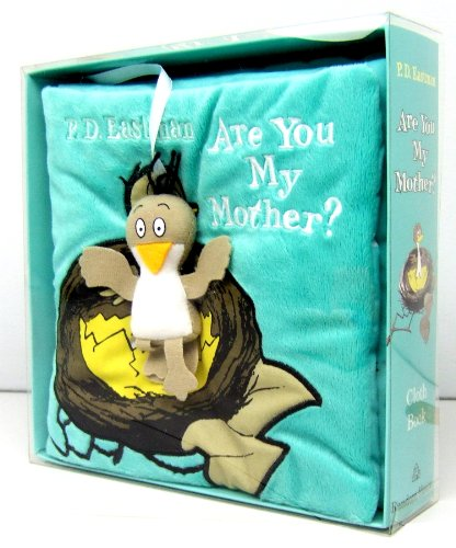Are You My Mother? (cloth book) (My Lucky Day Book)