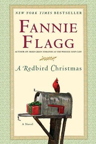 book cover of A Redbird Christmas