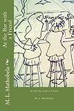 At the Bar with a Friend, M. L. Mathobela, 1448636264