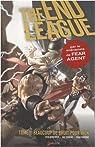The end league, Tome 1 : Beaucoup de bruit pour rien par Remender