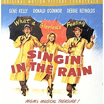 """Résultat de recherche d'images pour """"singing in the rain affiche"""""""