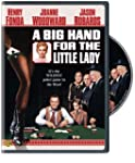 Big Hand for the Little Lady [Import]