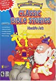 Classic Bible Stories - Noah's Ark