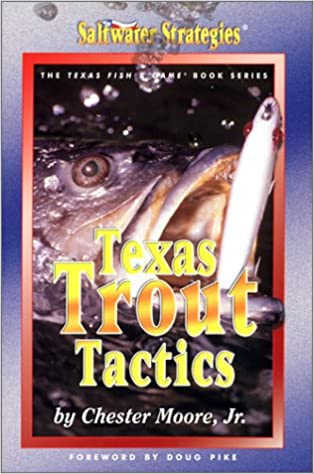 game and texas books fish