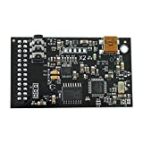 : ExcelValley Dreamblaster X2 Daughterboard Waveblaster MIDI Yamaha DB50XG NEC XR385 type card