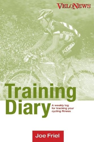 Download VeloNews Training Diary pdf