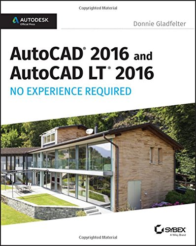 Autocad 2016+Autocad Lt 2016