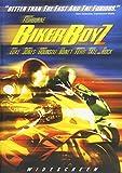Biker Boyz (Bilingual)