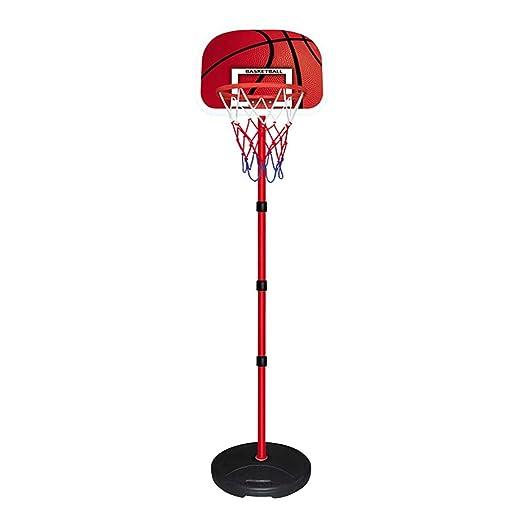 Mini mesas de billar Set De Baloncesto Para Niños Aro De ...