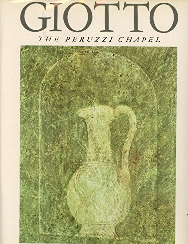 Giotto - The Peruzzi Chapel