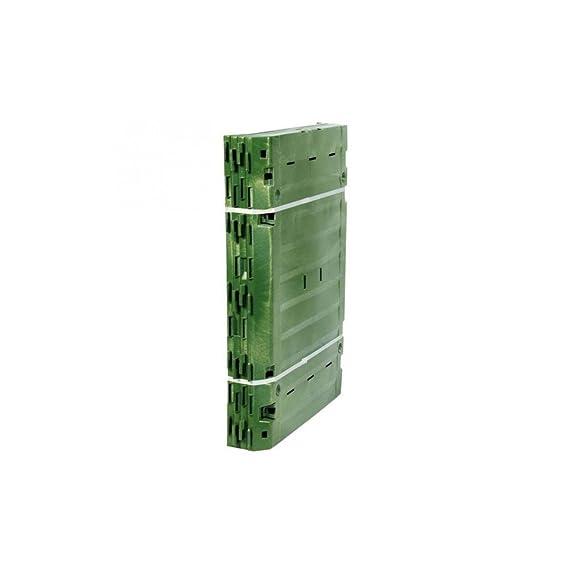 Verdemax 2893 - Compostadores: Amazon.es: Jardín