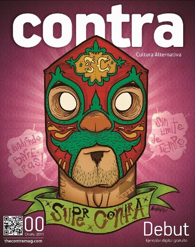 Descargar Libro Contra Magazine: Debut Redacción Contra Magazine