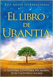 El Libro De Urantia: Amazon.es: Vv.Aa.: Libros