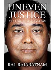 Uneven Justice: The Plot to Sink Galleon