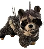 Toys : Cute Racoon Marionette Puppet
