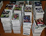 FOOTBALL CARD ESTATE SALE STORAGE UNIT FIND~FROM A