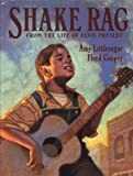 Shake Rag, Amy Littlesugar, 039923005X