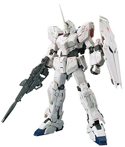 (Bandai 1/144 RG RX-0 Unicorn Gundam