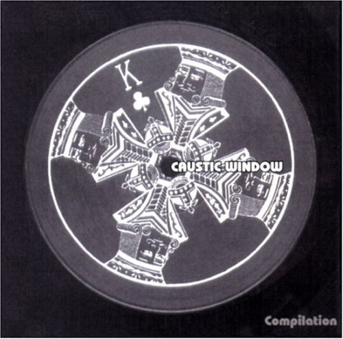 Caustic Window by Rephlex Records (Caustic Window)