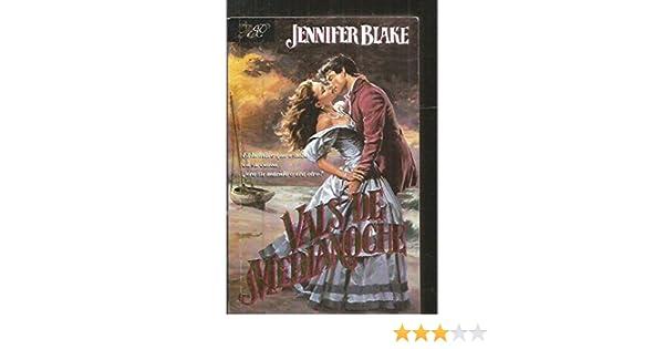 Vals De Medianoche / Midnight Waltz: Amazon.es: Blake, Jennifer: Libros en idiomas extranjeros