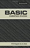 BASIC Materials Studies, Peapell, P. N. and Belk, J. A., 0408013745