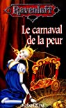 Le carnaval de la peur par King