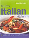 Fat-Free Italian Kitchen, Southwater Staff, 1842154672