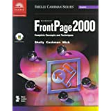 Microsoft FrontPage 2000: Complete Concepts and Techniques