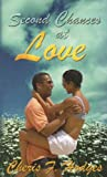img - for Second Chance at Love (Indigo: Sensuous Love Stories) book / textbook / text book