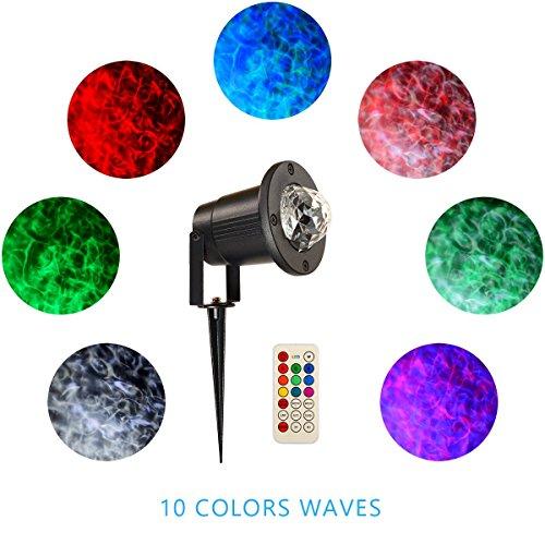 Unique Multi Colored - 4
