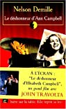 Le déshonneur d'Ann Campbell par DeMille