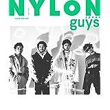 NYLON JAPAN guys 2019年7月号